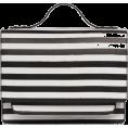 cilita  -  Printed satchel bag - Hand bag -