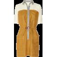 carola-corana - Proenza Schouler Dress - Haljine -