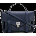 asia12 - Proenza Schouler - Messenger bags -