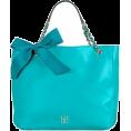 madlen2931 - Hand bag Blue - Bolsas pequenas -