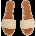 Jungwon Paik - Pull & Bear Sandals - Сандали -
