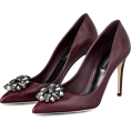 beautifulplace - Pumps Dolce&Gabbana - Classic shoes & Pumps -