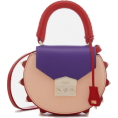 lence59 - Purple Peach Red - Torbice -