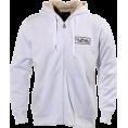 Quiksilver - Quiksilver Men's Clive Full Zip Sherpa Lined Hoodie Jacket - Jacket - coats - $49.50