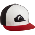 Quiksilver - Quiksilver Men's Drone Hat Cardinal Red - Cap - $26.00