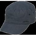 Quiksilver Cap -  Quiksilver Men's Marauder Hat Smoke