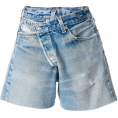MATTRESSQUEEN  - R13 - Shorts -
