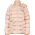 Qiou - REDVALENTINO Quilted down jacket - Jacket - coats -
