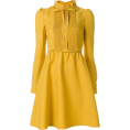 HalfMoonRun - RED VALENTINO dress - Dresses -