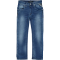 whisper - REPLAY  Blue Slim Fit Jeans - Traperice - £14.99  ~ 125,29kn