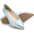 cilita  -  RESERVED - Ballerina Schuhe -