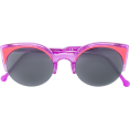 JecaKNS - RETROSUPERFUTURE cat eye sunglasses - Occhiali da sole -