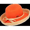 lence59 - RIBBON/RAFFIA HAT - Hat -