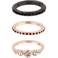 DiscoMermaid  - RING SET - Rings -