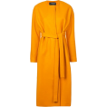 Georgine Dagher - ROCHAS Nettuno coat - Jacket - coats -