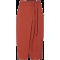 MATTRESSQUEEN  - ROCHAS - Skirts -