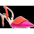 sharee64 - RODO slingback pumps - Classic shoes & Pumps - $559.00