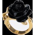 Georgine Dagher - ROSE DIOR PRÉ CATELAN RING, SMALL MODEL, - Rings -
