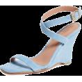 ValeriaM - Rachel Comey Chord Wedges  - Sandals - $395.00