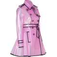 Whirlypath - Rain Coat - Jacket - coats -