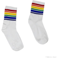 Jay Han - Rainbow Socks - Donje rublje -