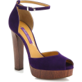 Doozer  - Ralph Lauren shoes - Platforms -