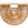 Rboowybe - Rattan Bag - Clutch bags -