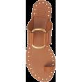 beautifulplace - Ravello Toe Ring Sandal TORY BURCH - Sandals -