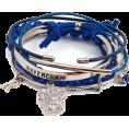 amethystsky - Ravenclaw - Bracelets -