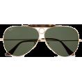 ChampagneMamii - Ray-Ban Aviators - Sunglasses -