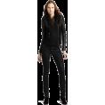 Rebecca Minkoff - Rebecca Minkoff - Clothing Women's Abbey Sleeve Biker Jacket Silver - Jacket - coats - $348.00