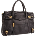 Rebecca Minkoff - Rebecca Minkoff  Brynn 10Fbklpf31 Shoulder Bag Black - Bag - $550.00
