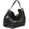 Rebecca Minkoff - Rebecca Minkoff Lucious Hobo Black - Bag - $441.76