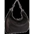 Rebecca Minkoff - Rebecca Minkoff Luscious  Shoulder Bag Black - Bag - $495.00