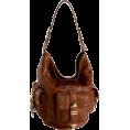 Rebecca Minkoff - Rebecca Minkoff Main Squeeze Bucket Bag Brown - Bag - $495.00
