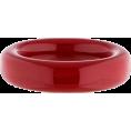 lence59 - Red Bracelet - Bracelets -
