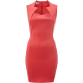 Bev Martin - Red Dress - Vestidos -