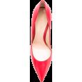 Misshonee - Red Pumps - Classic shoes & Pumps -