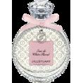 svijetlana - Relax Eau de White Floral Jill - Parfemi -