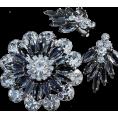 Patty  - Rhinestone Demi Parure - Other jewelry - $399.00