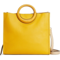 cilita  - Ring Handle Tote Bag - Torbice -