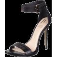 LadyDelish - River Island - Sandals -
