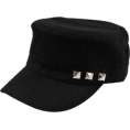amethystsky - Rivet Cap  - Kape - $19.00  ~ 16.32€