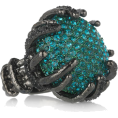 carola-corana - Roberto Cavalli Ring - Rings -