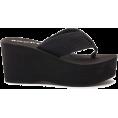 vespagirl - Rocket Dog Platform flip flop - Thongs - $29.95