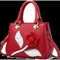 Doozer  - Rose bag - Hand bag -