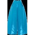 spabrah - Rosie Assoulin Banana Trouser - Capri & Cropped -