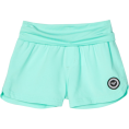 Roxy Shorts -  Roxy Kids Girls 7-16 Endless Sun Short Sage Green