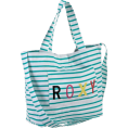 Roxy Bag -  Roxy Kids Girls 7-16 In Stitches Tote Bag Morroccan Mint