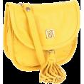 Roxy - Roxy Local Spot 452N99 Cross Body Yellow - Hand bag - $28.95